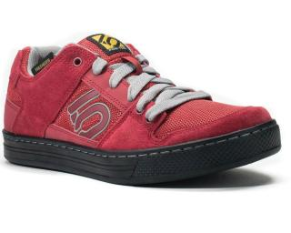 Five Ten Freerider MTB Shoes Red