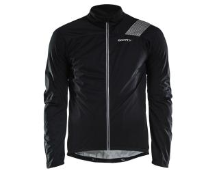Craft Verve Rain Jacket Black