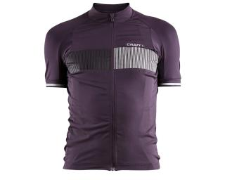 Craft Verve Glow Jersey Purple