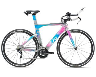 Liv Avow Advanced Dames Racefiets