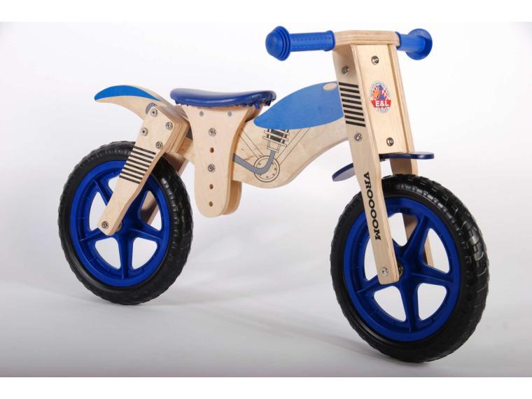 Yipeeh løbecykel | Learner Bikes