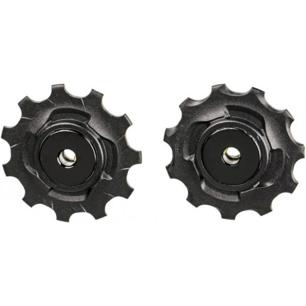 Sram X7 / X9 / GX Type 2 / Type 2.1 10-speed Pulleyhjul | Pulley wheels
