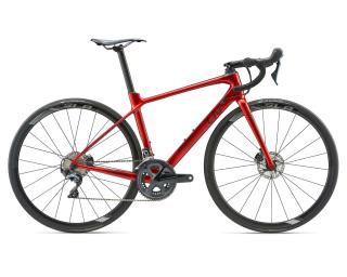 Liv Langma Advanced Pro 1 Disc Dames Racefiets