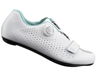 Shimano RP501 W Road Shoes White