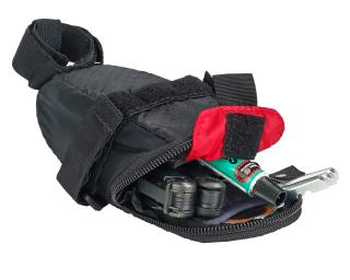 Vaude Race Light S Zadeltas
