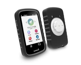 Tuff Luv Garmin Edge 1030 Rugged Black