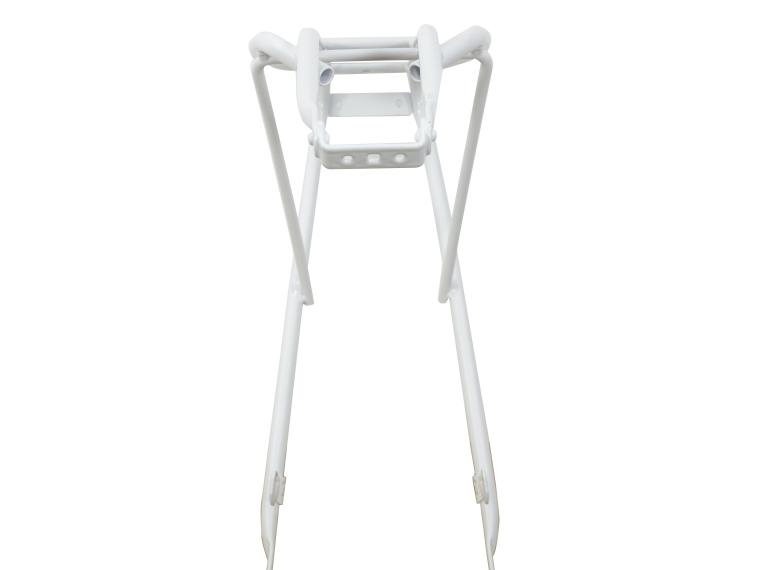 Urban Arrow Achterdrager Rear Rack White