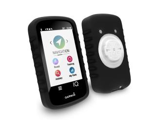 Tuff Luv Garmin Edge 1030 Black