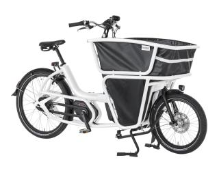 Urban Arrow Shorty Active Line 400Wh Bakfiets