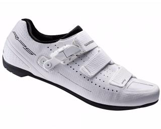 Shimano RP5 Road Shoes White