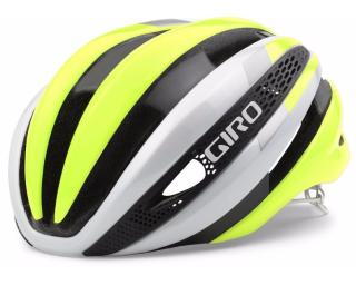 Giro Synthe Helmet Yellow