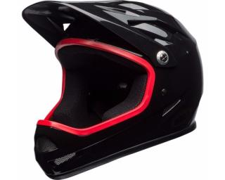 Bell Sanction Helmet Black