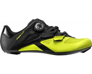 Mavic Cosmic Elite Road Shoes Yellow
