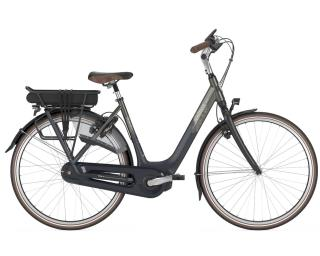 Gazelle Orange C8 HMS-2018 Elektrische Fiets Dames