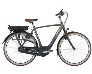Gazelle Orange C8 HMS Elektrische Fiets Heren