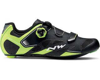 Northwave Sonic 2 Plus Road Shoes Yellow