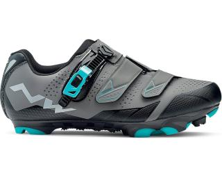 Northwave Sparkle 2 SRS MTB Shoes Grey