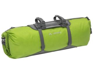 Vaude Trailfront Handlebar Roll Green