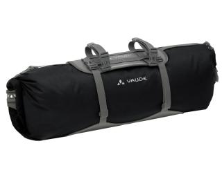 Vaude Trailfront Handlebar Roll Black