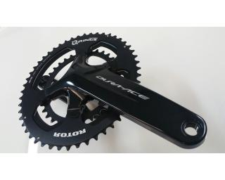 Rotor Aldhu kettingbladen + R9100 coverset Chainring