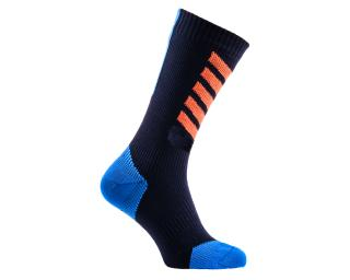 Sealskinz MTB Mid Socks Black