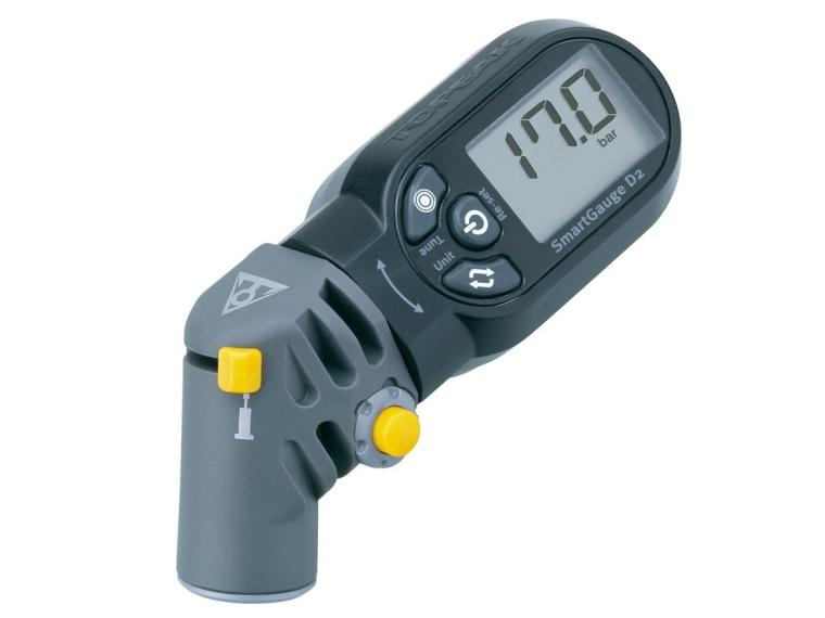 Manomètre digital Topeak Smart Gauge D2