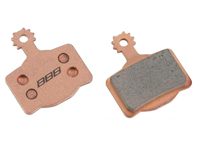BBB Cycling Magura BBS-36(S) Disc Brake Pads Hard (Metal)
