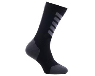 Sealskinz MTB Mid Socks Grey