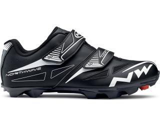 Northwave Spike Evo MTB Shoes Black