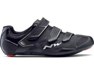 Northwave Sonic 2 Road Shoes Black