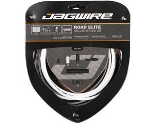 Jagwire Road Elite Sealed Brake kabelset