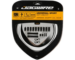 Jagwire Universal Sport Shift White
