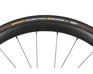 Continental Grand Prix 4-season Tyre