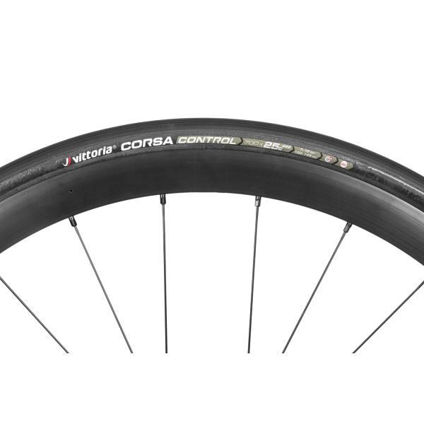 Vittoria Corsa Control Dæk | Tyres