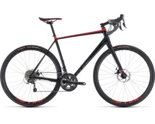 Cube Nuroad Gravel Bike