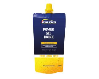 Gel Maxim Power Gel Drink 7 + 3 gratuits