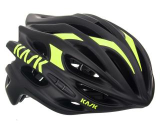 KASK Mojito Helm Gelb