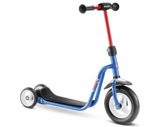 Trottinette Puky R 1 Autoped Bleu