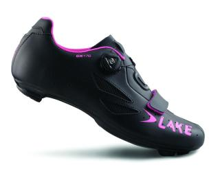 Lake CX176W Road Shoes