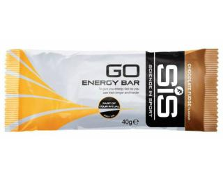 SiS Go Energy Bar Chocolate Fudge
