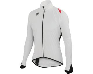 Sportful Hot Pack 5 Jacke Weiß