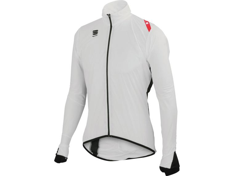 Sportful Hot Pack 5 Jacket White