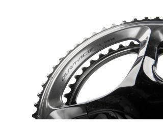 Shimano Dura Ace R9100 11 speed Crankset