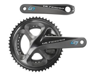Stages Ultegra R8000 L/R Gen 3 Double-sided power meter