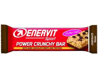 Enervit Power Crunchy Bar Choco Glutenfree