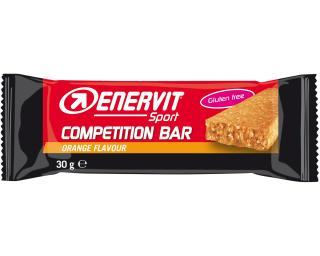 Enervit Competition Bar Orange Glutenfree