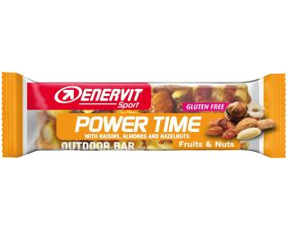 Enervit Power Time Fruits-Nuts Glutenfree