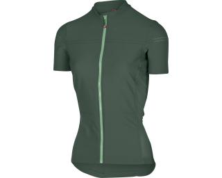 Castelli Promessa 2 Cycling Shirt Grey