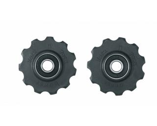 Tacx T4050 9, 10 & 11 Speed Jockey Wheels