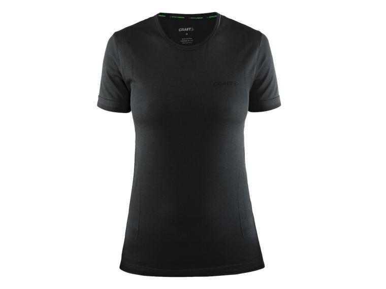 Craft Active Comfort RN SS W Black